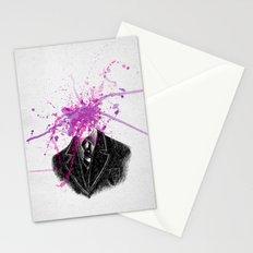 Skool Daze Stationery Cards