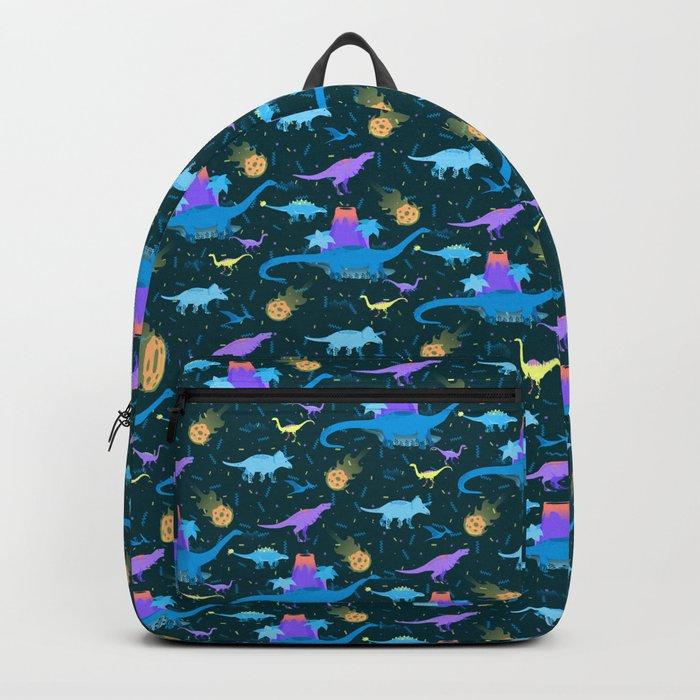Funky Dinos Backpack