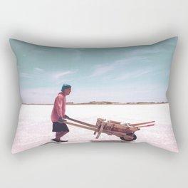 Las Cumaraguas - Venezuela Rectangular Pillow