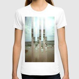 Choppy Ocean T-shirt