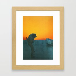 2049 (2) Framed Art Print