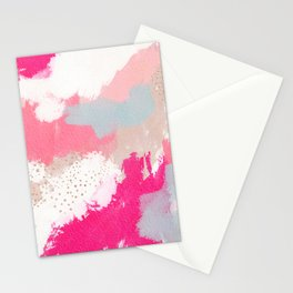 Rose All Day Stationery Cards