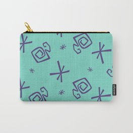 All Mad Carry-All Pouch