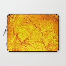 Lava is Lit Laptop Sleeve