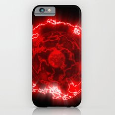 Red Nova iPhone 6s Slim Case