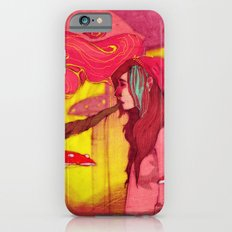 Chillout iPhone 6s Slim Case