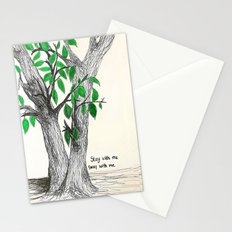 Sway With Me Stationery Cards