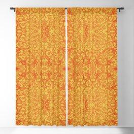 Lace Variation 06 Blackout Curtain