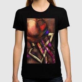 Terrestial Construct T-shirt
