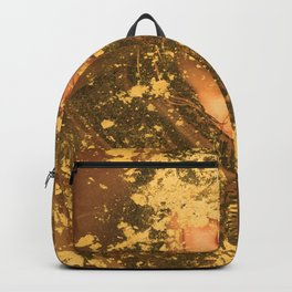 Gold Plated Queer I Backpack