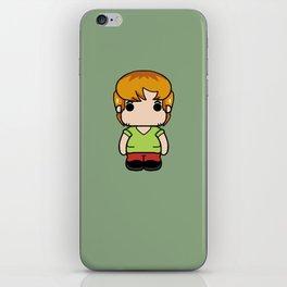 yagi iPhone Skin