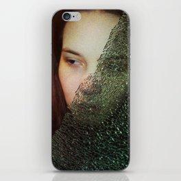 Highway. iPhone Skin