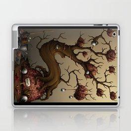 ALBERT 3.0 Laptop & iPad Skin