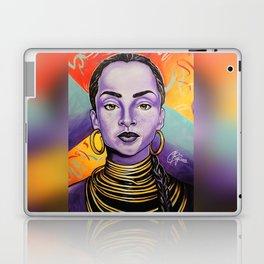 Sweetest Taboo Laptop & iPad Skin