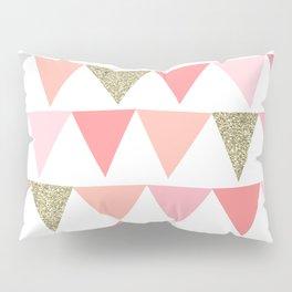 Sorbet Sparkle Pillow Sham