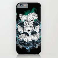 Wolf Pack Slim Case iPhone 6s