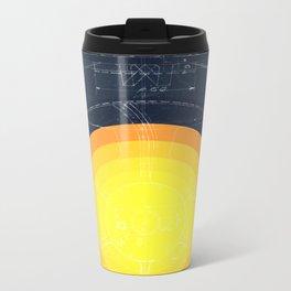 Solaris Metal Travel Mug