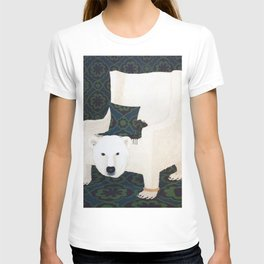 Polar Chair I T-shirt
