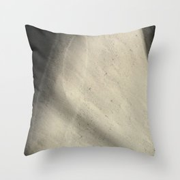 Sometimes They Are Five Throw Pillow