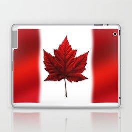 Canada Souvenirs Laptop & iPad Skin