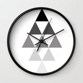 Formation lvl.3 Wall Clock