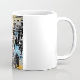 Tbilisi 4 Coffee Mug