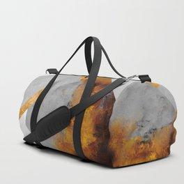 Modern Mountain No6-P1 Duffle Bag