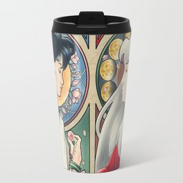 Feudal Fairytale Travel Mug