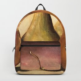 Tuscany Pears Backpack