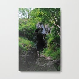 Reynards Cave Metal Print