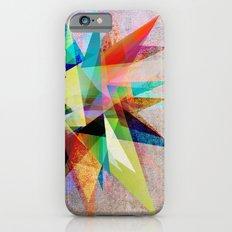 Colorful 2 iPhone 6s Slim Case
