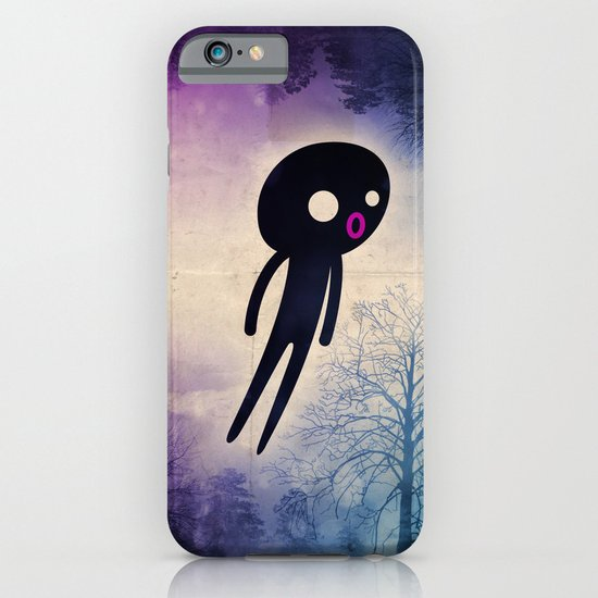 omino_ solitario iPhone & iPod Case