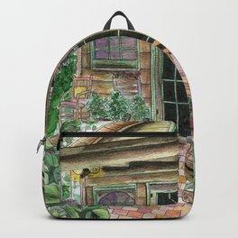 Egg Hunt Backpack