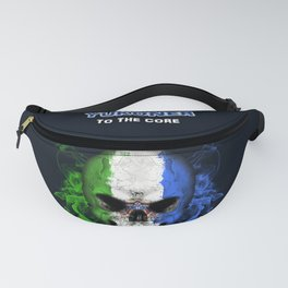 To The Core Collection: Yukon Fanny Pack