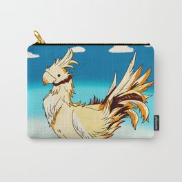 Chocobo Carry-All Pouch