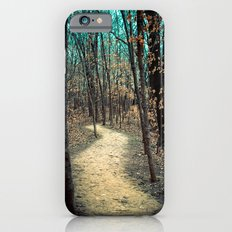 A Winter's Journey iPhone 6s Slim Case