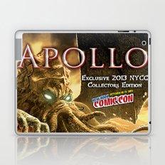 Apollo - NYCC 2013 Exclusive Laptop & iPad Skin