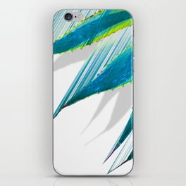 The soaring flight of the agave iPhone Skin