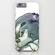 Quiltro Dog Slim Case iPhone 6s