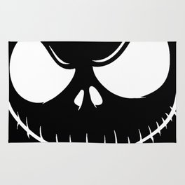 SKELLINGTON [INVERTED] Rug