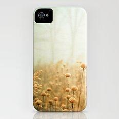 Daybreak in the Meadow iPhone (4, 4s) Slim Case