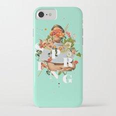 Spring Slim Case iPhone 7