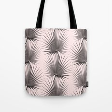 Black Palms Tote Bag