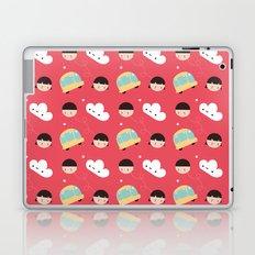 Back to school! Laptop & iPad Skin