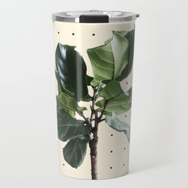 Home Ficus Travel Mug