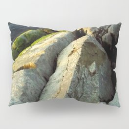 Set In Stone Pillow Sham