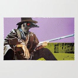 Clint Emu Rug