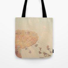Free Ride Tote Bag
