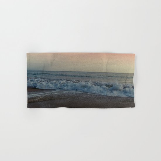Crystal Cove Hand & Bath Towel