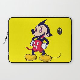 Astro Mouse MashUp Laptop Sleeve